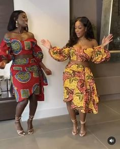 African Dresses For Kids, African Prom Dresses, Short Ankara Dresses, Ankara Dress Styles, Ankara Tops, African Fashion Ankara, Latest African Fashion Dresses, African Women Fashion, Clothing Styles