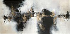 MYSTIC, 2015 Acrylic painting by JULIJANA RAVBAR