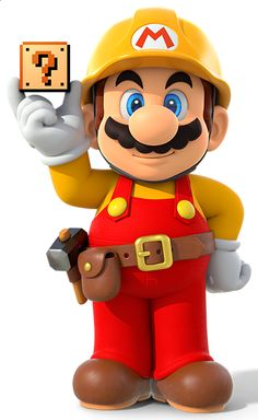 As you may have heard, Nintendo has been deleting select Super Mario Maker stages lately, including a series of levels from popular streamers. The problem is, they don't really explain why this is happening, and these bans can com. Mario Und Luigi, Mario Bros., Mario Party, Super Mario Kunst, Super Mario Art, Image Mario, Super Mario Bros Nintendo, Nintendo Switch, Buy Nintendo
