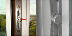 Ha műanyag ablakod van ezt a 2 dolgot tudnod kell, erről nem beszélt a szerelő! Fenetre Double Vitrage, Plastic Windows, Door Handles, Diy Projects, House Design, Techno, Minion, Home Decor, Porch