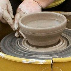 50 Inspiring Pottery Blogs