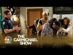 """Black #Cosmopolitan NBC Cancels Critically Acclaimed 'The Carmichael Show'   #Carmichael, #Comedy, #JerrodCarmichael, #NBC, #NBCUniversal, #TelevisionInTheUnitedStates, #TheCarmichaelShow, #TiffanyHaddish       It's the end of the road for The Carmichael Show. The current third season of the critically praised will be its last. READ Carmichael Show's Jerrod Carmichael Says His Bill Cosby Episode """"Wasn't An Option"""" """"The Carmichael Show was such a wonderful show"""