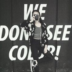 """@zosuen's photo: """"Found a really cool spot today  wearing @choies fashion and @Nike"""""""