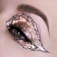 aesthetic makeup brushes women, beauty, makeup, co - aestheticmakeup Black Eye Makeup, Eye Makeup Art, Makeup Inspo, Eyeshadow Makeup, Makeup Inspiration, Beauty Makeup, Makeup Cosmetics, Makeup Geek, Eyeshadow Palette