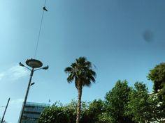 A sunny day in Peiraias