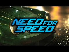Need for Speed 2015 trial now available, week before launch