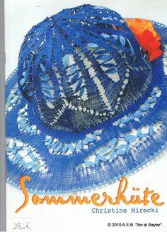 SOMBREROS-borrarel30junio2015 - Manolo PEREZ-CHUECOS - Álbumes web de Picasa