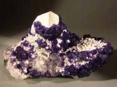 Mineralien - Produkte