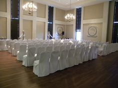 The Grand Hall at EarlyWorks Museum. #Venue #Wedding #GrandHall #Huntsville #Event #MeetingSpace