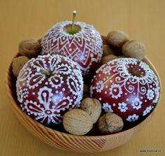 Cifrovaná jablka