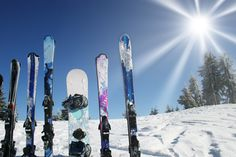 Aktiv durch den Dolomiten Winter - Skifahren, Winterwandern, Rodeln, Eislaufen