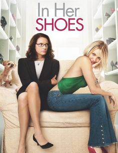 In Her Shoes Amazon Instant Video ~ Cameron Diaz,