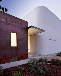 Samuel Freeman Gallery, W3 Architects, (Los Angeles, CA)