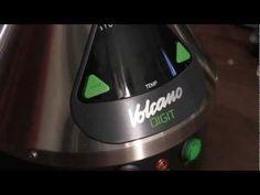 "▶ Volcano Vaporizer ""How to use the Volcano Vaporizer"" (high definition 2013) - YouTube #Volcano vaporizer #vaporizer"