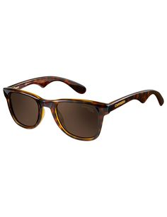 1f1423db31d37 Óculos de Sol Carrera Unisexo Castanho