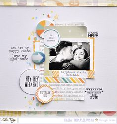** Chic Tags- delightful paper tag **: Challenge Sunday: Sketch It Out
