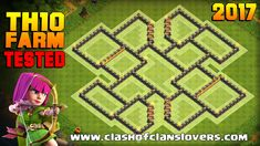 50+ Latest TH10 Undefeated Bases Designs & Layouts 2017  #COCBASESLAYOUTS #COCLAYOUTS #TH10BASES #BESTTH10BASES #TH10WARBASES #TH10FARMINGBASES #TH10HYBRIDBASES #TH10TROPHYBASES #CLASHOFCLANSLOVER.COM #NEWTH10