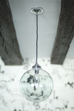 The Holbourn #Pendant #Light is beautifully simple and would suit any room in your home.