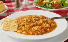 Asopado: Food to Warm the Soul