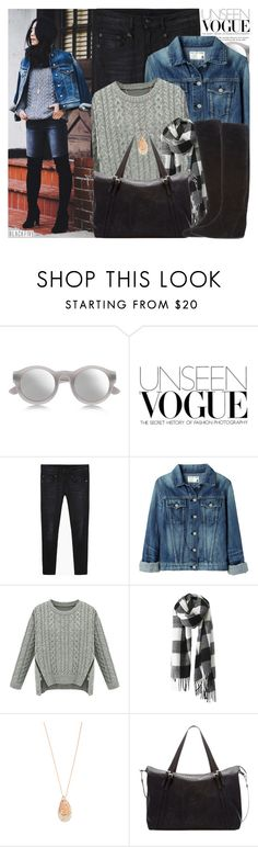 """""""1682. Blogger Style: Hallie Daily"""" by amber-nicki-rose ❤ liked on Polyvore featuring Maison Margiela, R13, rag & bone/JEAN, Thomas Sabo, Lanvin, women's clothing, women's fashion, women, female and woman"""