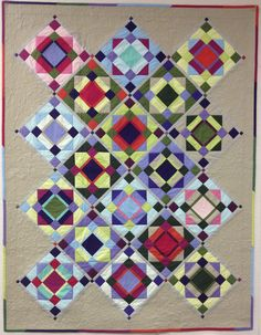 American Made Brand Fabric Quilt