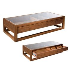 ideal coffee table?