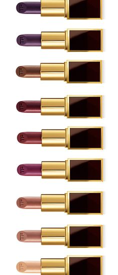 Achieve your most luscious lips with the Lips&Boys Collection from Tom Ford Beauty. #SaksBeauty