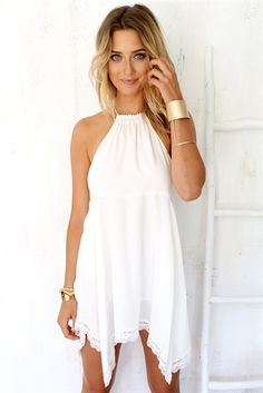 Sincere Dress | SABO SKIRT