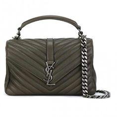 YSL Yves Saint Laurent Parfums Weekender Overnight Bag Sport Tasche