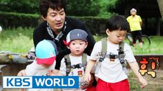 UVIOO.com - The Return of Superman - How to Be a Real Father