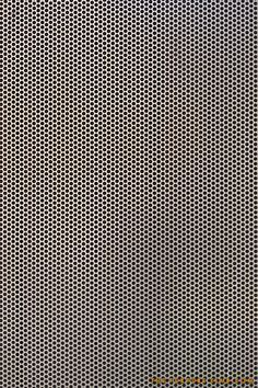 Lỗ Tròn Home Trends trend home security Texture Metal, Tiles Texture, Material Library, Material Board, Fabric Textures, Textures Patterns, Texture Mapping, Perforated Metal, Metal Mesh