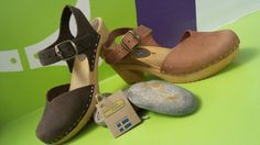 MOHEDA Swedish clogs