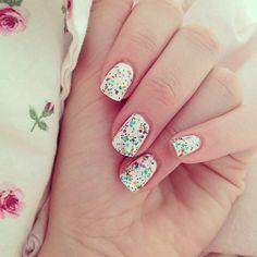 nails. ♥