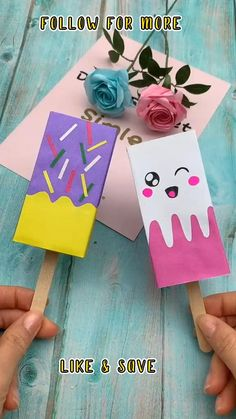 Diy Crafts Hacks, Diy Crafts For Gifts, Diy Home Crafts, Creative Crafts, Kids Crafts, Diy Projects, Cool Crafts, Project Ideas, Creative Box