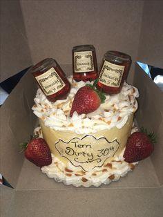 Henny hennessy cake Delicious Desserts Pinterest Hennessy cake
