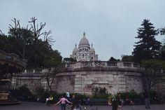 Paris - Dia 5: Sacre-Coeur e Montmartre | Cidade das Cerejas