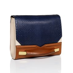 The J. Mendel Resort 2014 Handbag Collection www.jmendel.com