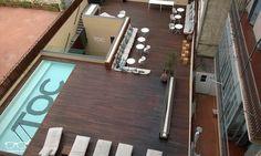 The Best Hostels in Europe: Toc Hostel, Barcelona, Spain