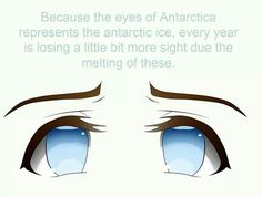 Awww... I like the headcannon theory, but why is it so sad?!..... uhhhggg, poor Antartica