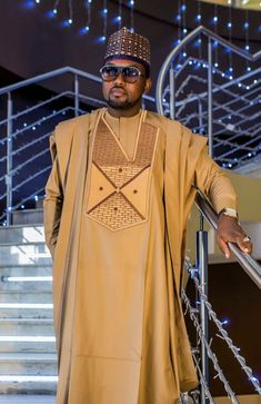 Dunsin African agbada set, matching shirt and pant/African clothing / African men clothing / wedding suit/groom suit/dashiki African Dresses Men, African Attire For Men, African Clothing For Men, African Shirts, African Wear, Nigerian Men Fashion, African Men Fashion, Costume Africain, Dashiki For Men