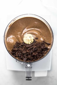 12 magical ways to use a food processor truffle food and food 12 magical ways to use a food processor forumfinder Choice Image