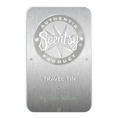 SCENTSY My Dear Watson Travel Tin  Refreshing bergamot contrasted with mint, cedar, and suede. Sophisticated and smart.  https://geneschur.scentsy.us/Scentsy/Buy/ProductDetails/TT-MDW