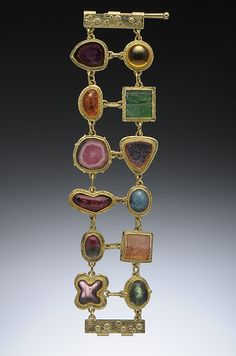 Hughes-Bosca Jewelry   Bracelets