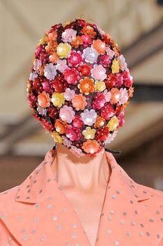 Cool Chic Style Fashion: HAUTE COUTURE | Maison Martin Margiela Haute Couture A/W 2013 | PARIS