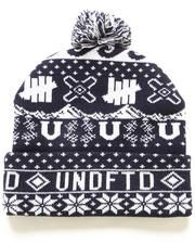 UNDFTD - Ascender Pom Beanie