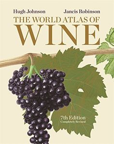 The World Atlas of Wine 7th Edition * Read more reviews of the product by visiting the link on the image.