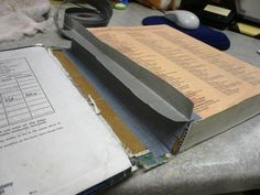 How to Repair a Book's Binding