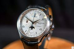 "Baume et Mercier Clifton Chronograph Complete Calendar - Are you the ""Best Buy"" watch of 2016?"
