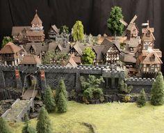 Galerie - maerlibrett.jimdo.com Tabletop Fantasy