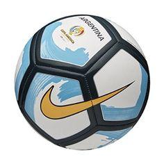 Argentina Supporters Copa America Centenario 2016 Ball Nike Soccer Ball 0713a75b94559